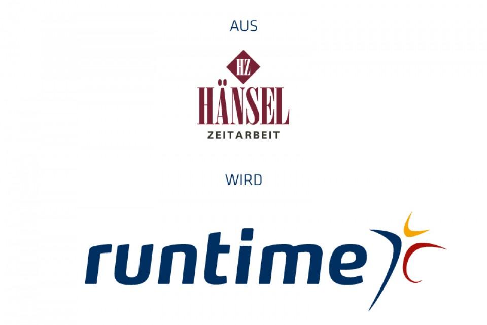 RUNTIME | Ihr Job Experte für Zeitarbeit + Personalvermittlung